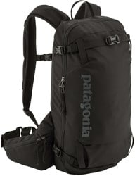 Patagonia SnowDrifter 20L Backpack - black