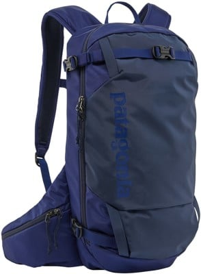 Patagonia SnowDrifter 20L Backpack - classic navy - view large