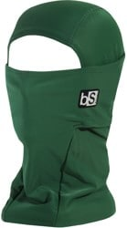BlackStrap The Hood Balaclava - forest green