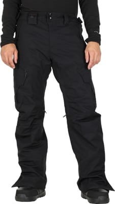 686 Smarty 3-In-1 Cargo Pants - view large