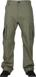 Nike SB Flex FTM Cargo Pants - medium olive