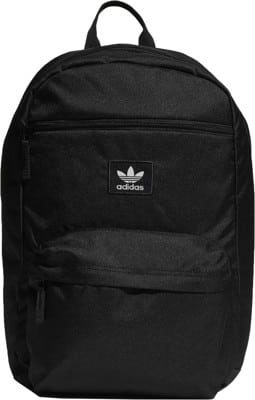 Adidas Originals National Backpack - black - view large