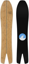 Snoplanks Barrel Chaser Snowboard 2020