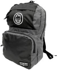 Spitfire Bighead Circle Packable Backpack - black/charcoal