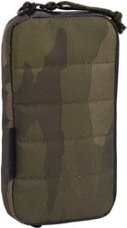Burton Antifreeze Phone Case - worn camo print