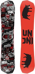 YES Greats UnInc Snowboard 2020