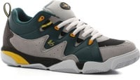 eS Symbol Skate Shoes - grey/green
