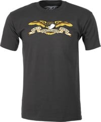 Anti-Hero Eagle T-Shirt - tar