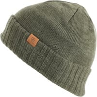 Coal Rogers Beanie - heather olive