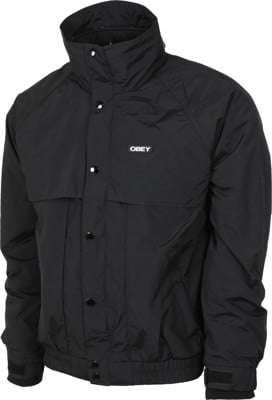 Obey Layers 2-in-1 Jacket - black - view large
