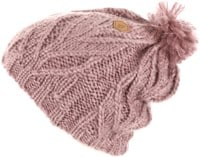 Volcom Leaf Beanie - purple haze