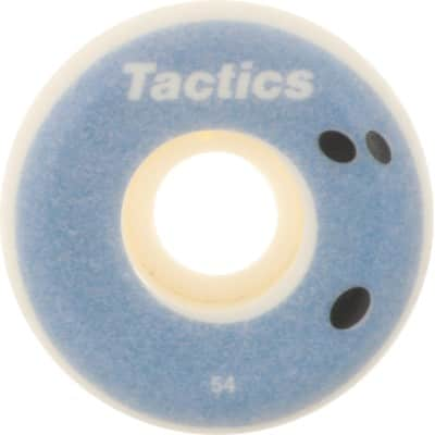 Tactics Leisure League Series Skateboard Wheels - bowling (99a) - view large