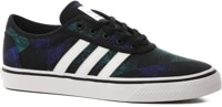 Adidas Adi Ease Skate Shoes - (jacquard) core black/footwear white/gum
