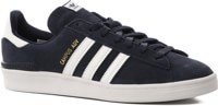 Adidas Campus ADV Skate Shoes - collegiate navy/footwear white/footwear white