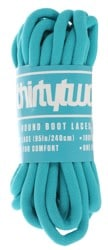 Thirtytwo Boot Laces - teal