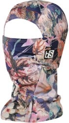 BlackStrap The Hood Balaclava - floral retro