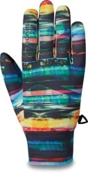 DAKINE Rambler Liner Gloves - glitch