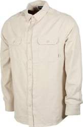 Burton Brighton Flannel Shirt - canvas