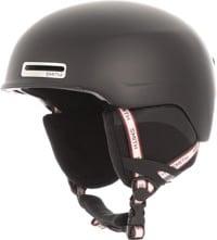 Smith Maze Snowboard Helmet - matte black repeat