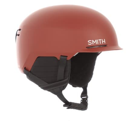 Smith Scout Snowboard Helmet - matte oxide - view large