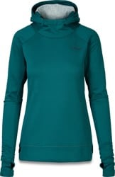 DAKINE Callahan Fleece Base Layer - deep teal