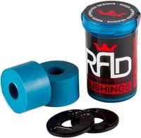 R.A.D. Bushing Pack - blue (92a)