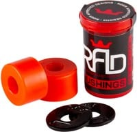 R.A.D. Bushing Pack - red (89a)