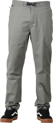 Roark Layover Travel Pants - grey - view large