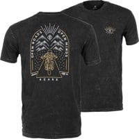 Roark Open Roads T-Shirt - black
