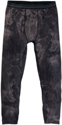Burton Midweight Pant - marble galaxy print