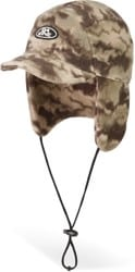 DAKINE Felix Fleece Flap Hat - ashcroft camo