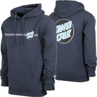 Santa Cruz Other Dot Hoodie - slate