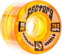 65mm Nineball Longboard Wheels