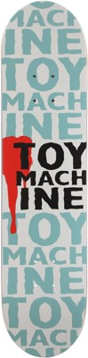 Toy Machine New Blood 7.625 Skateboard Deck - view large