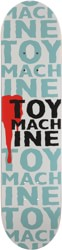 Toy Machine New Blood 7.625 Skateboard Deck