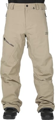 Volcom L Gore-Tex Pants - teak - view large