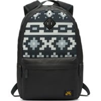 Nike SB Icon Backpack - anthracite/sail/dark sulfur