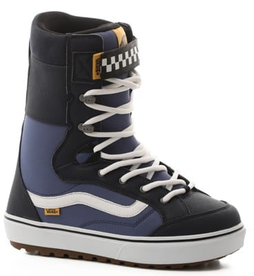 Vans Hi-Standard Linerless DX Snowboard Boots 2020 - view large