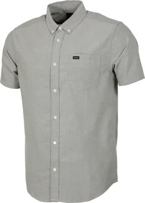 RVCA That'll Do Stretch S/S Shirt - olive - view large
