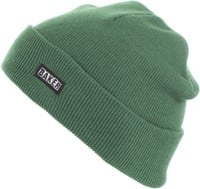 Baker Brand Logo Beanie - hunter green