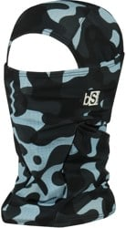 BlackStrap The Hood Balaclava - tactics limited print (fatigue camo midnight)