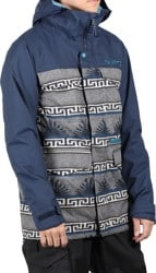 Burton Covert Insulated Jacket - spurwink/dress blue