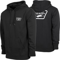 Vans Full Patched II Hoodie - black