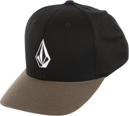 Volcom Full Stone Flexfit Hat - view large