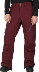 Burton AK Gore-Tex Cyclic Pants - port royal