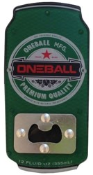 One Ball Jay Heine Bottle Opener Stomp Pad