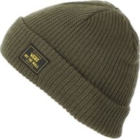Vans Bruckner Cuff Beanie - grape leaf