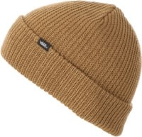Vans Core Basics Beanie - dirt