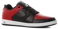 eS Accel Slim Skate Shoes - red/black