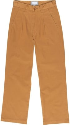 Element Women's Olsen High Waisted Pants - bronco brown - view large
